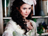 Elena Gilbert in The Vampire Diaries