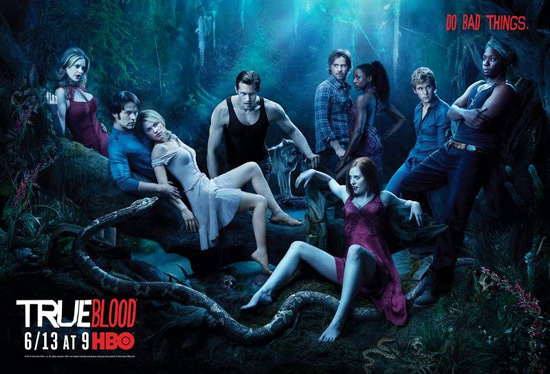 true blood poster season 2. latest True Blood poster?