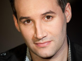 Dane Bowers 'to duet with Basshunter'