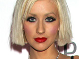 Christina Aguilera confirms album title