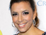 Eva Longoria 'wants to be like Beckham'