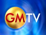 Weather presenter McLean quits GMTV