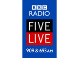 Mark Chapman grabs regular 5 Live slot
