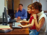 Young people 'can't live without web'