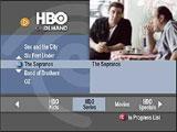 Bret Easton Ellis writing HBO series
