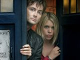 Fast release for new 'Doctor Who' DVD