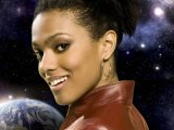 'Who' star Freema's thrilling Dalek encounter