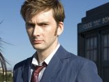 Tennant suffers 'Doctor Who' withdrawal