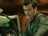 'Doctor Who' game in development