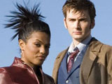 'Doctor Who' to battle the Sontarans again?