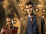 BBC launches interactive 'Doctor Who' comic