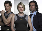 'Battlestar Galactica' prequel confirmed