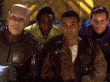 Red Dwarf voted 'best sci-fi show'