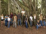'Lost' cast, crew shelter from tsunami