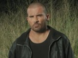 Purcell vows to support 'Prison Break' co-star