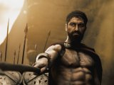 Butler to star in '300' sequel?