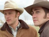 More award possibilities for 'Brokeback'