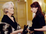 'Devil Wears Prada' gets small screen makeover