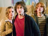 New casting for 'Harry Potter' roles