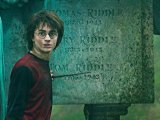 Radcliffe hopes for 'Potter' death scene