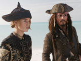 'Pirates of the Caribbean: At World's End'