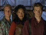 Possible second season of 'Firefly'?