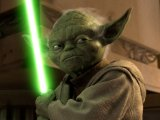 Yoda goes hip-hop on DVD