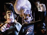 'Wallace and Gromit' top animation awards