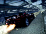 EA announces 'Burnout' sequel