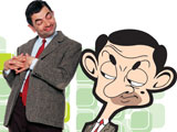 Mr.Bean'in PS2 yolculuğu