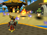 'Ratchet & Clank' returning to PS3