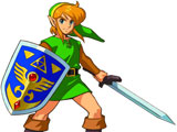 'Legend of Zelda' available on Wii
