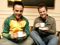 Viewers lose interest in Ant & Dec