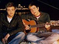 Sam and Mark 'axed'