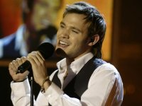 Will Young 'in row over pay'