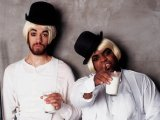 Gnarls Barkley pull out of Vodafone TBA