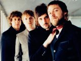 Kasabian explain 'unusual' album title