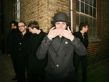 Maximo Park announce rooftop show