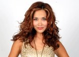 Myleene to make millions after 'Celeb'