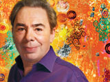 Lloyd Webber confirms manhood rumours
