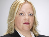 'The Apprentice': Gerri Blackwood