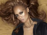 Tyra Banks not quitting 'Top Model'