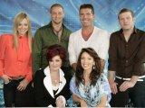 Minogue, Friedman join 'The X Factor'