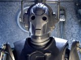 Cybermen return to 'Doctor Who'
