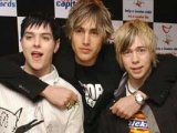 Busted have broken up for good