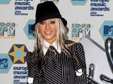 Christina Aguilera becomes a mother