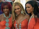 Destiny's Child's end is 'beautiful'