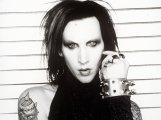 Marilyn Manson is banned from church