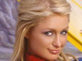 Paris Hilton signs recording contract