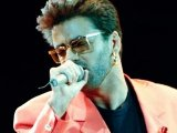 George Michael opens new Wembley Stadium